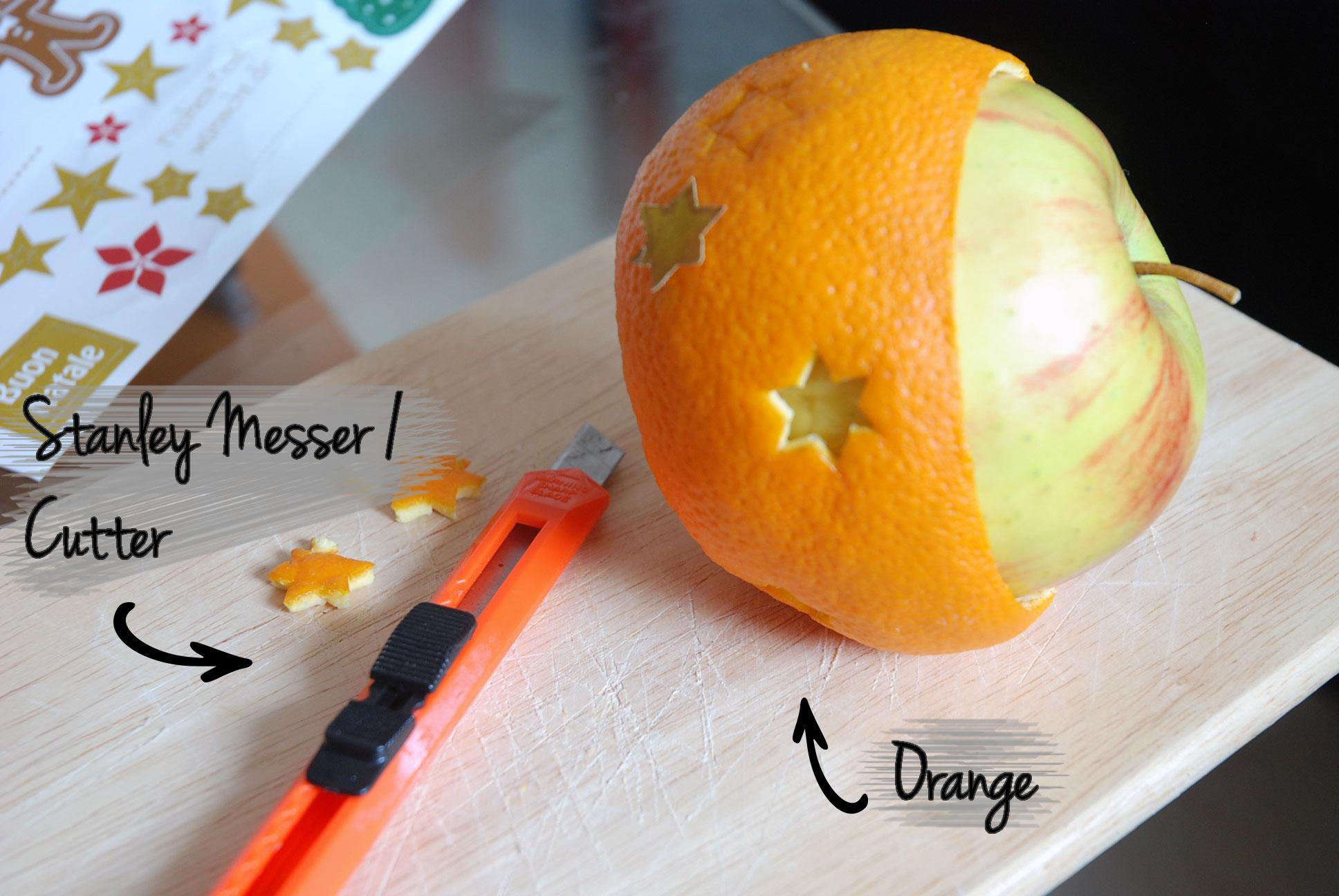 Orangenlicht 2