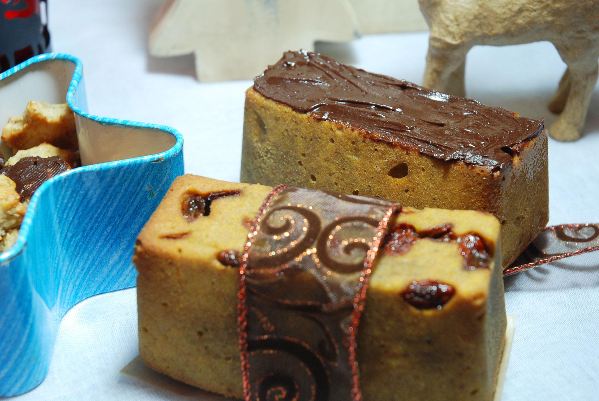 PamK Pumpkin Chai Bread 2