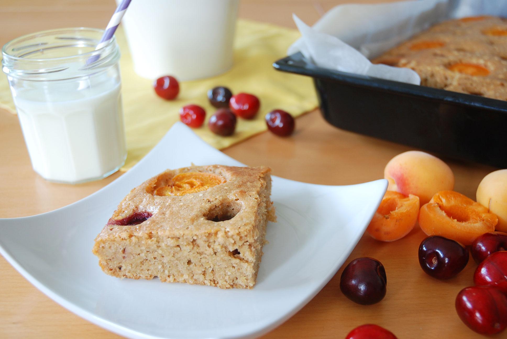 Kirsch-Marillen-Kuchen-2