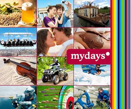 07 mydays