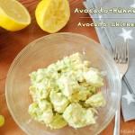 avocado, huhn, chicken, salat, salad, fit&glücklich