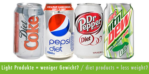 diet products, diätprodukte, light produkte, fitness myths, mythos, fitundgluecklich.net