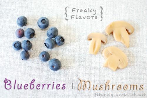 heidelbeeren, champignons, blueberries, mushrooms, pasta, nudeln, 9qj86.w4yserver.at
