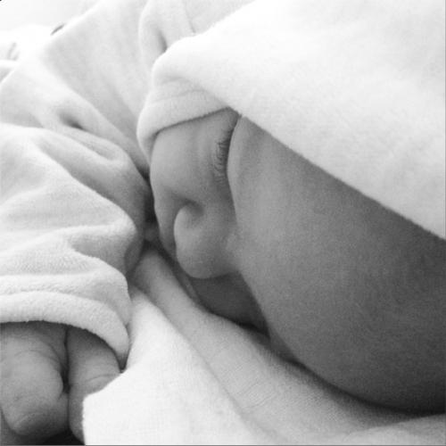 baby, boy, 2 weeks, fitundgluecklich.net