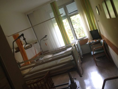 zimmer-spital