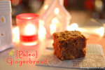 paleo, gingerbread, lebkuchen, clean eating, fitundgluecklich.net, christmas, weihnachten, backen, baking