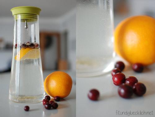 wasser-cranberry-orange