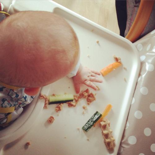 fitundgluecklich.net, blw, baby led weaning, breifrei, baby, essen, ernährung