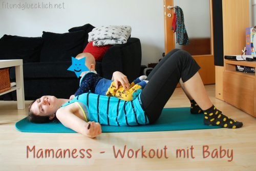 Mamaness-Workout-mit-Baby