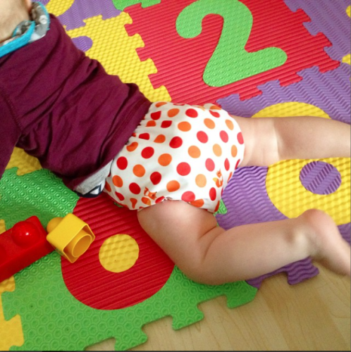 Oliver 7 Monate 3