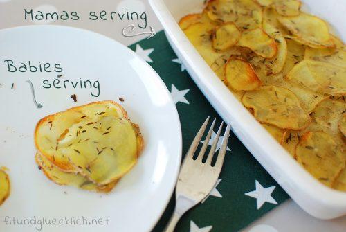 Potatoes Anna 2