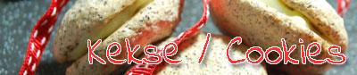 Banner-Kekse