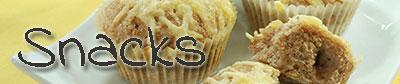 Banner-Snacks