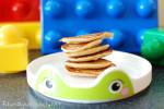 9qj86.w4yserver.at, peanut butter, banana, pancake, mini, blw, breifrei, clean eating