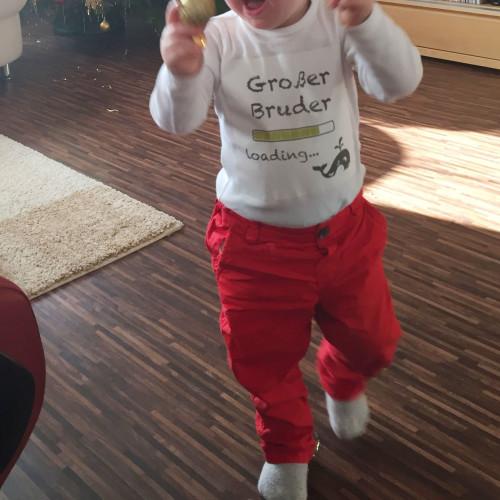 Oliver-großer-Bruder