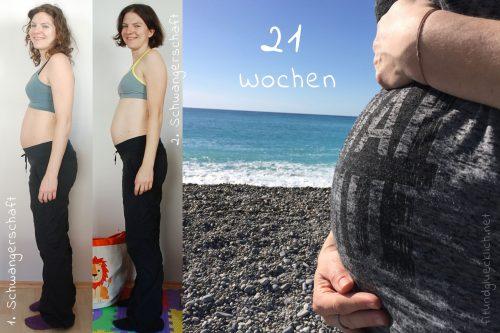 Babybauch-21-Wochen