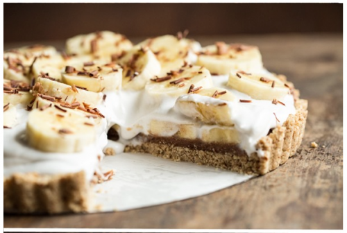 banoffee pie ohsheglows