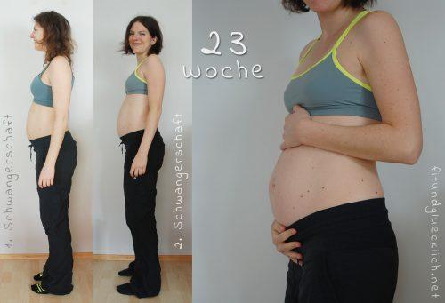 Babybauch-23-Wochen
