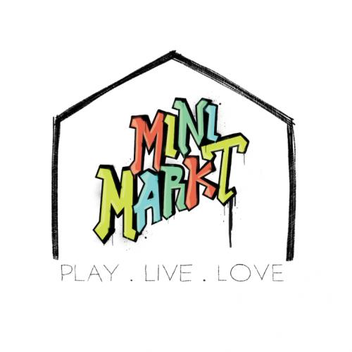 Mini-Markt-Logo
