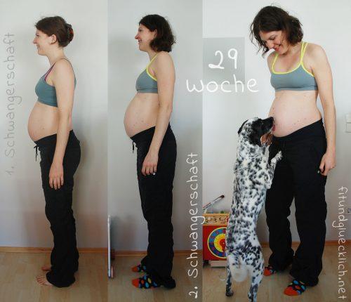 Babybauch-29-Wochen