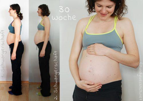 Babybauch-30-Wochen