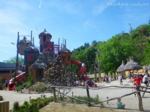 reisen mit kind - Prag - Zoo