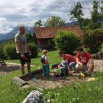 Urlaub am Bauernhof - Rutarhof - Kärnten