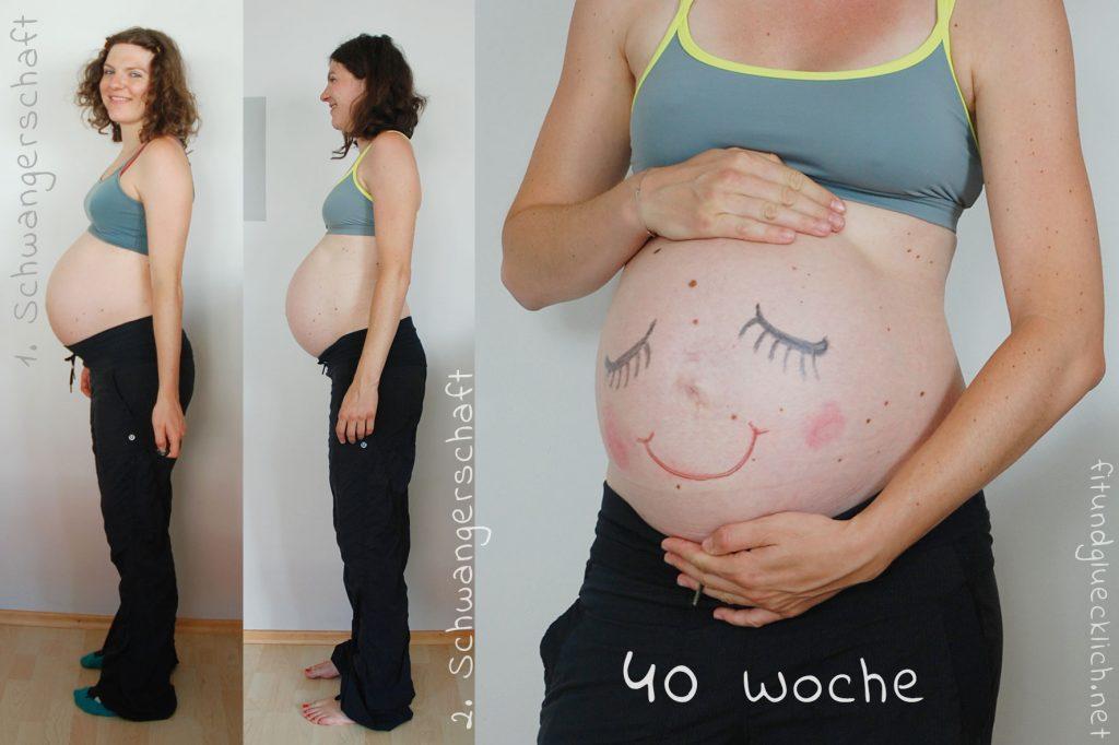 Babybauch-40-Wochen