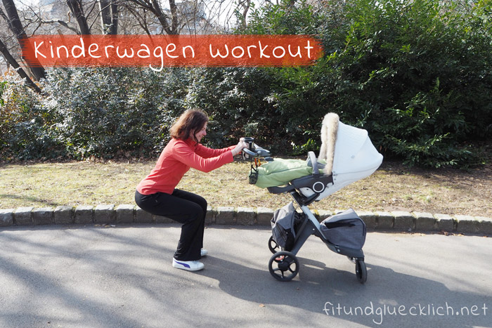 workout, mama, free, mamaness, baby, kinderwagen