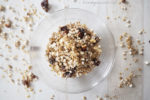 granola, zuckerfrei, clean eating, fitundgluecklich