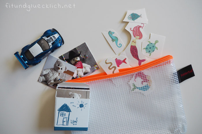 activity beutel, activity bags, reisen, unterwegs, diy, montessori
