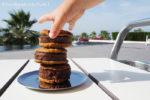 clean eating, eiscreme sandwich, cookie wich, schokolade, erdnussbutter, gesund