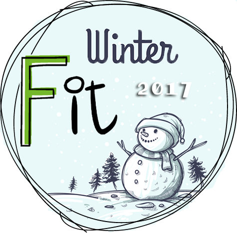 winter fit challenge
