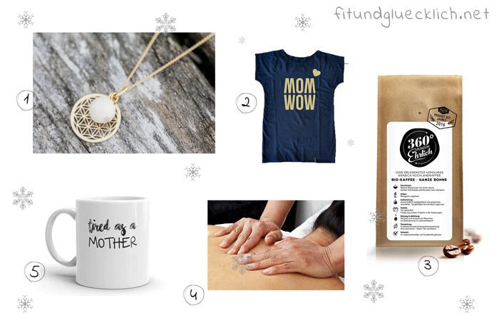 Geschenkideen, Geschenke, weihnachten, Mama