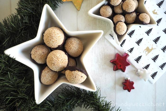 clean eating, Kokosbusserl, weihnachten, Weihnachtskekse, Kekse,