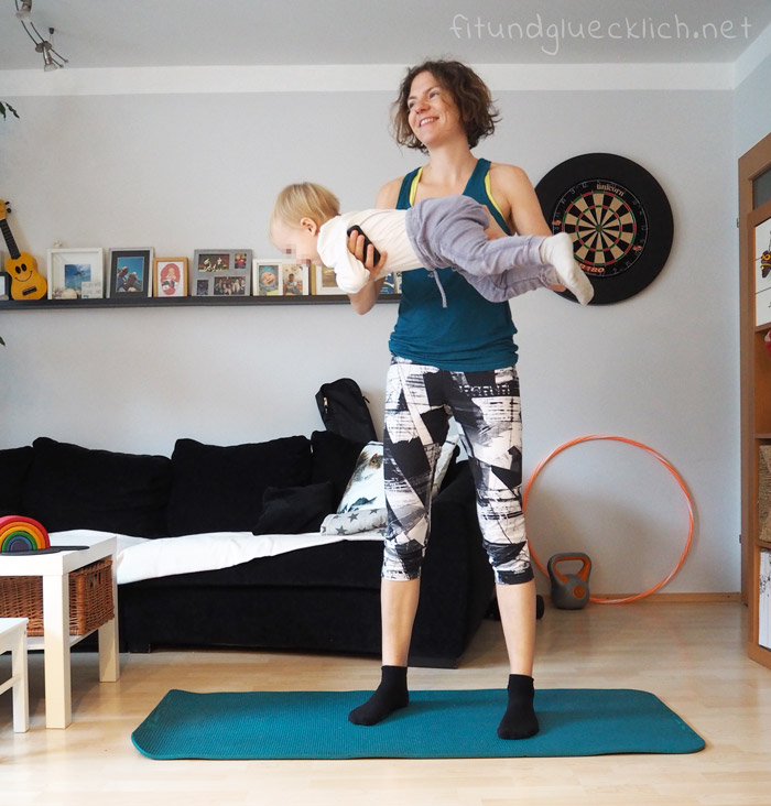 workout, mama, free, mamaness, baby, quote, fitspiration, motivation, workout mit baby