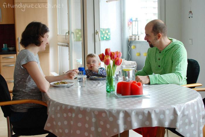 Familientisch
