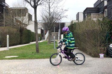 So lernt jedes Kind Fahrrad fahren Fit & Glücklich