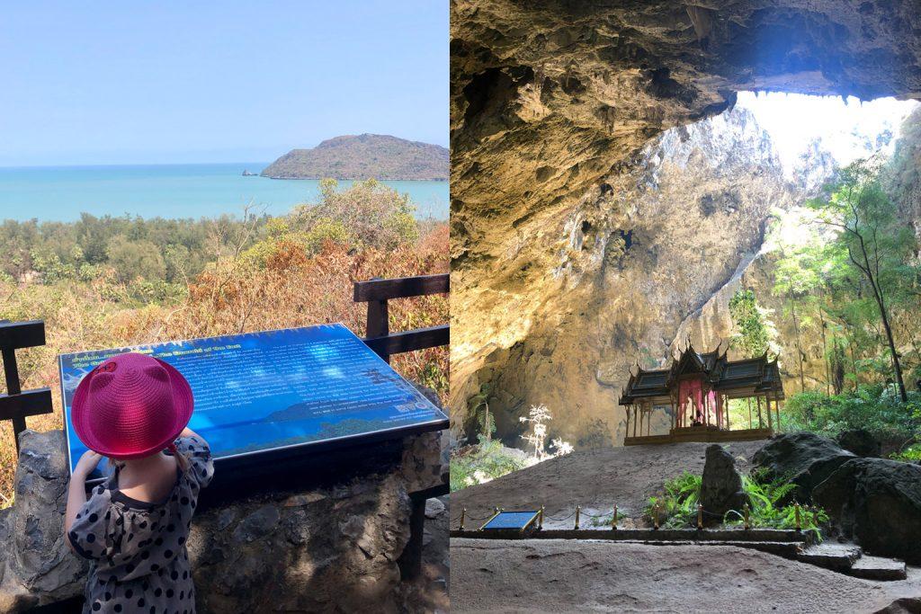 Khao Sam Roi Yot Nationalpark - Phraya Nakhon Cave, Thailand