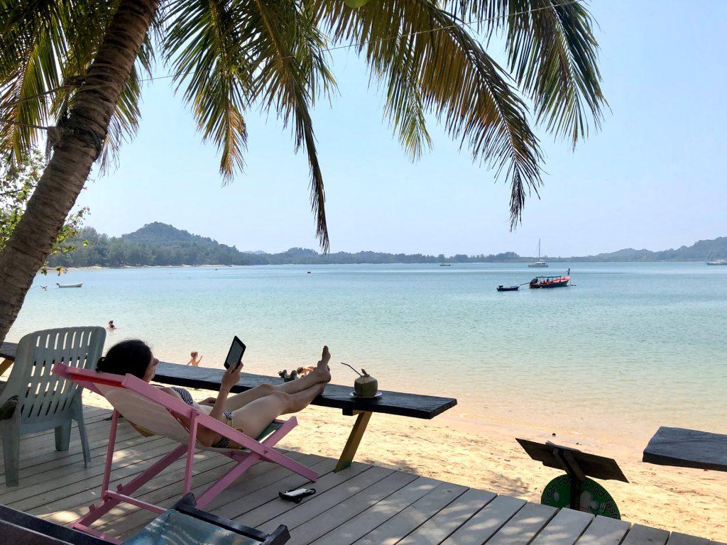Kho Phayam, Thailand