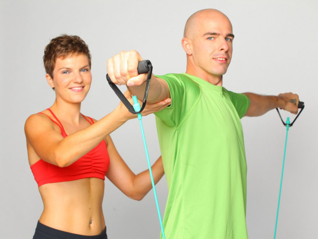 Energance Personal Training